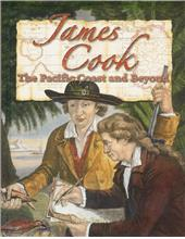 James Cook: The Pacific Coast and Beyond - HC