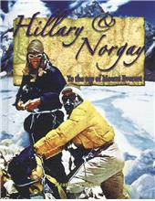 Hillary and Norgay: To the Top of Mount Everest - HC