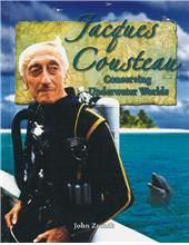 Jacques Cousteau: Conserving Underwater Worlds - HC