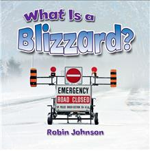 What Is a Blizzard? - PB