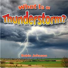 What Is a Thunderstorm? - PB