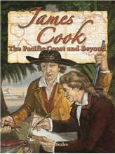James Cook: The Pacific Coast and Beyond - PB