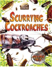 Scurrying Cockroaches - PB