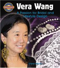 Vera Wang: A Passion for Bridal and Lifestyle Design - PB