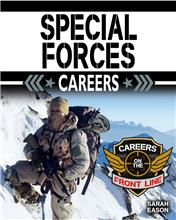 Special Forces Careers - eBook