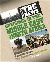 Uprisings in the Middle East and North Africa - HC