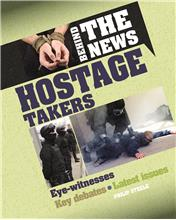 Hostage Takers - PB