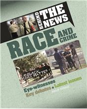Race and Crime - PB
