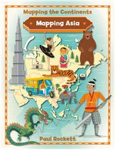 Mapping Asia - HC