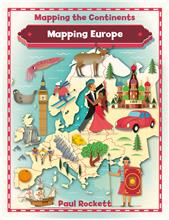 Mapping Europe - HC