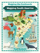 Mapping South America - HC