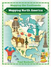 Mapping North America - PB
