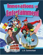 Innovations in Entertainment - HC