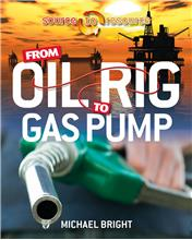 From Oil Rig to Gas Pump - HC