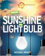 From Sunshine to Light Bulb - HC