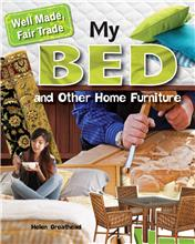 My Bed and Other Home Furniture - HC