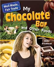 My Chocolate Bar and Other Foods - HC