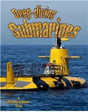 Deep-diving Submarines - HC