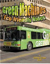 Green Machines: Eco-friendly Rides - HC