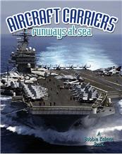 Aircraft Carriers: runways at sea - HC