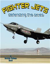 Fighter Jets: defending the skies - HC