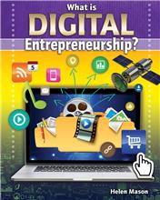 What is Digital Entrepreneurship? - PB
