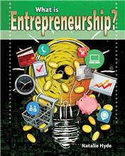 What is Entrepreneurship? - PB