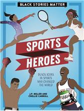 Sports Heroes - HC