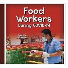 Food Workers During COVID-19 - HC