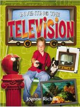 Inventing the Television - PB