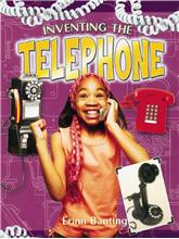 Inventing the Telephone - PB