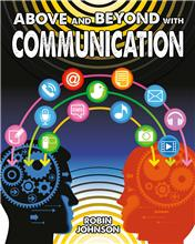 Above and Beyond with Communication - PB