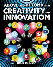 Above and Beyond with Creativity and Innovation - PB