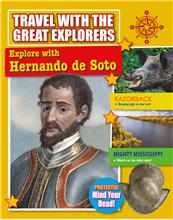 Explore with Hernando de Soto - HC