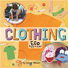 Clothing Eco Activities - HC