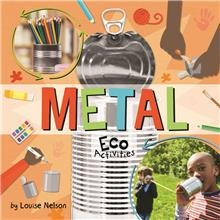 Metal Eco Activities - HC