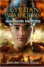The Egyptian Warrior - HC