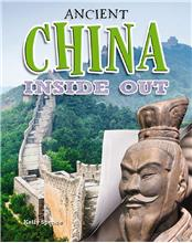 Ancient China Inside Out - PB