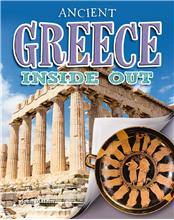 Ancient Greece Inside Out - HC