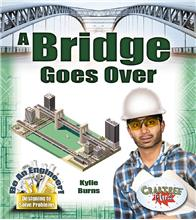 A Bridge Goes Over - PB