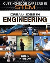 Dream Jobs in Engineering - HC