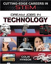 Dream Jobs in Technology - HC