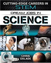 Dream Jobs in Science - PB