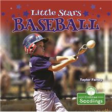 Little Stars Baseball - HC