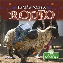Little Stars Rodeo - HC