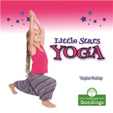 Little Stars Yoga - HC
