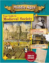 Your Guide to Medieval Society - HC