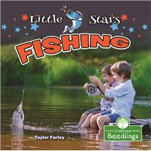 Little Stars Fishing - PB