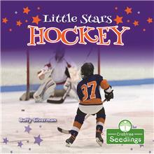 Little Stars Hockey - PB