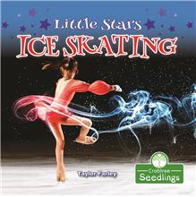 Little Stars Ice Skating - PB